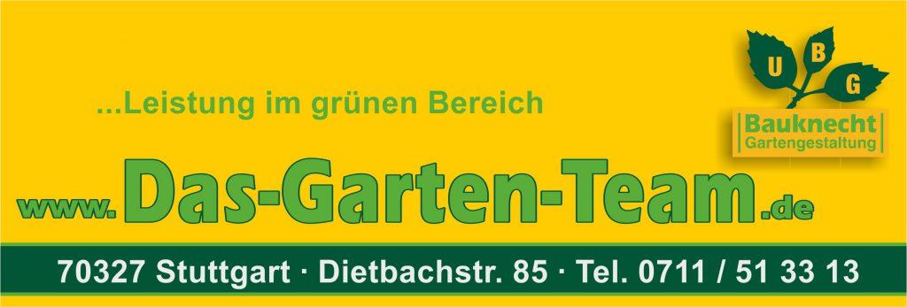 Gartenservice